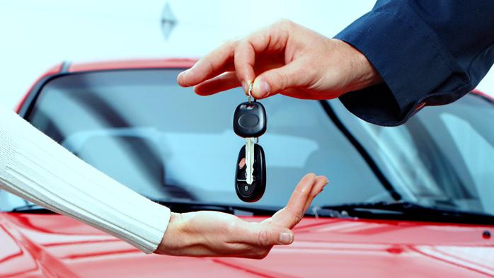 Кредит без трудовой книжки на автомобиль