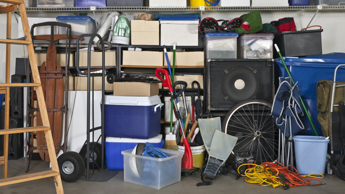 Вещи для гаража