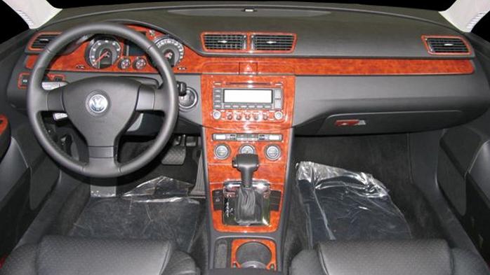 Чем обновить панель автомобиля